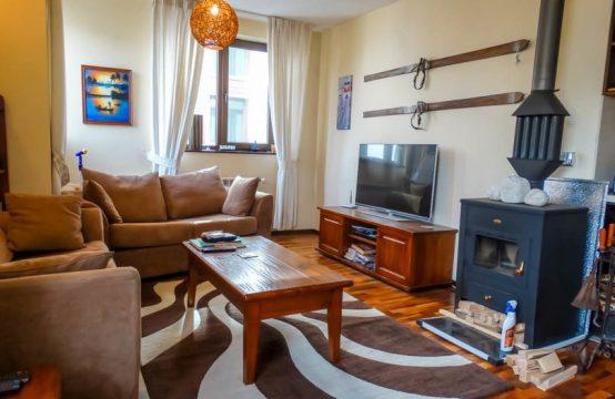 1 bed apartment on Disilitza