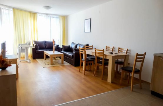 2 bed apartment AG01